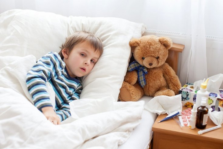 Как определить, можно ли применять препарат у ребенка
