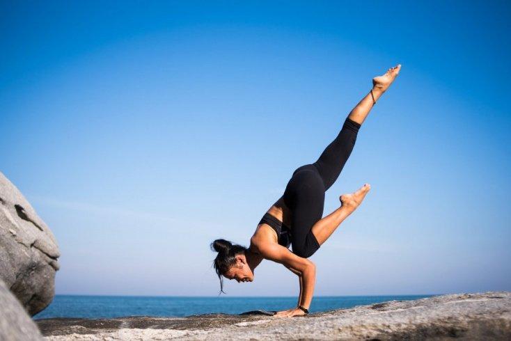 Польза упражнений йоги