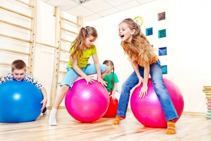 Как подобрать школьнику правильную фитнес программу