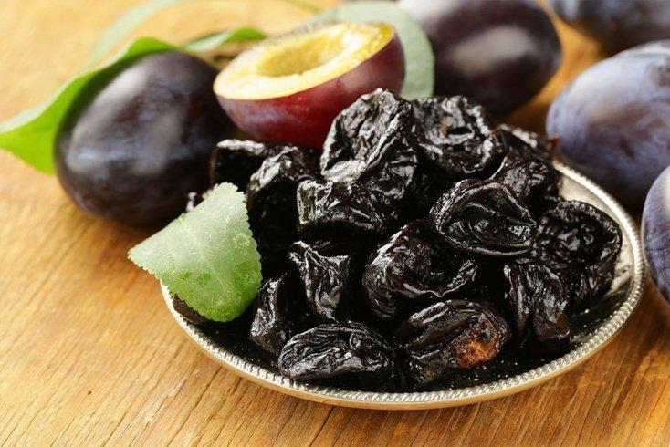 Чернослив в питании: варианты эффективных диет