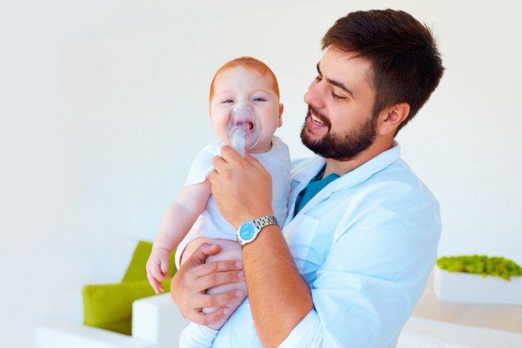 Здоровье малыша — это самое главное?