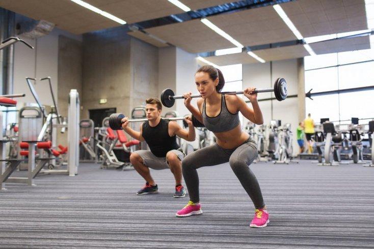 Правила применения дополнительного веса