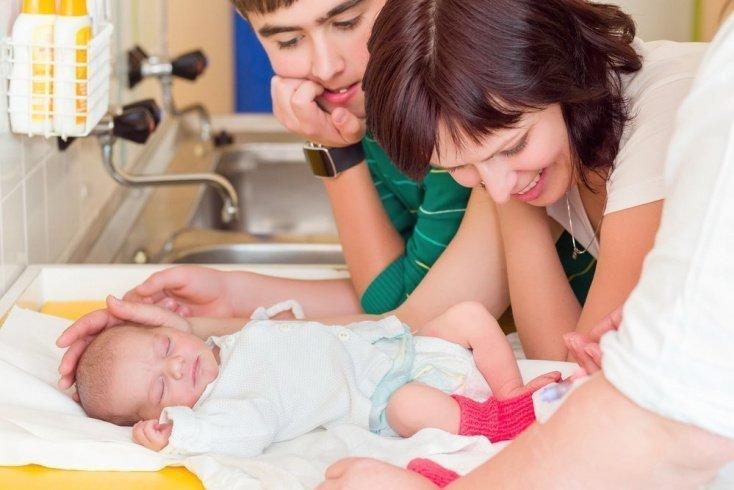 Необходимые исследования малыша