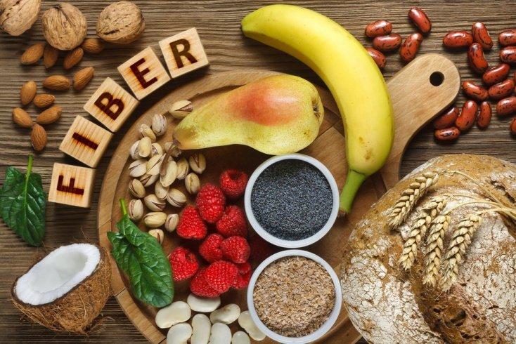 Здоровый образ жизни: какая клетчатка полезнее?