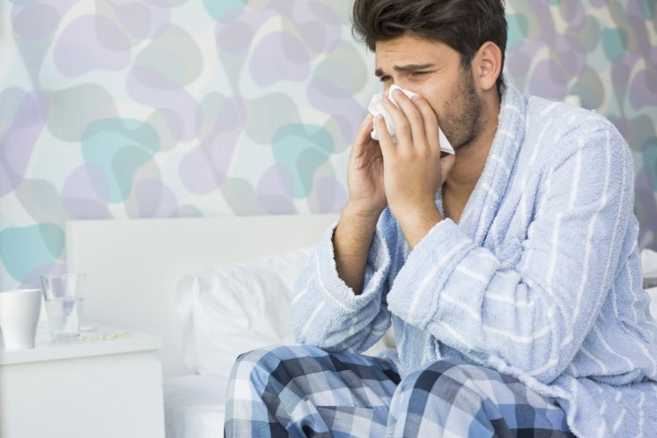 Что такое ОРВИ и почему симптомы вирусных инфекций называют простудами