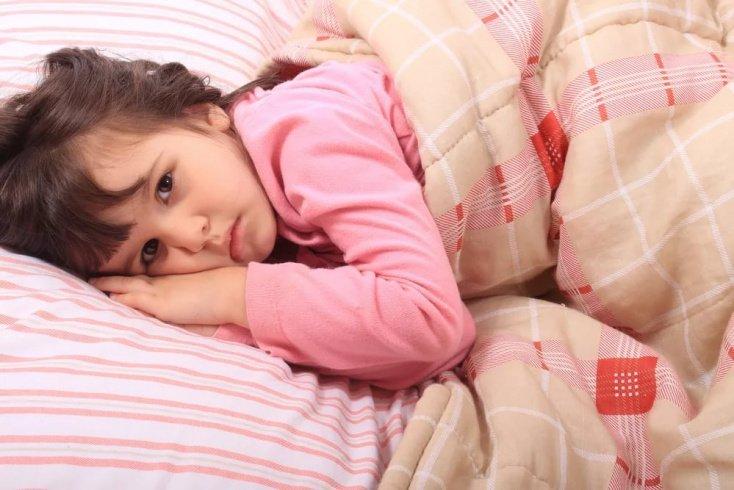 Факторы, способные спровоцировать развитие бруксизма у ребенка