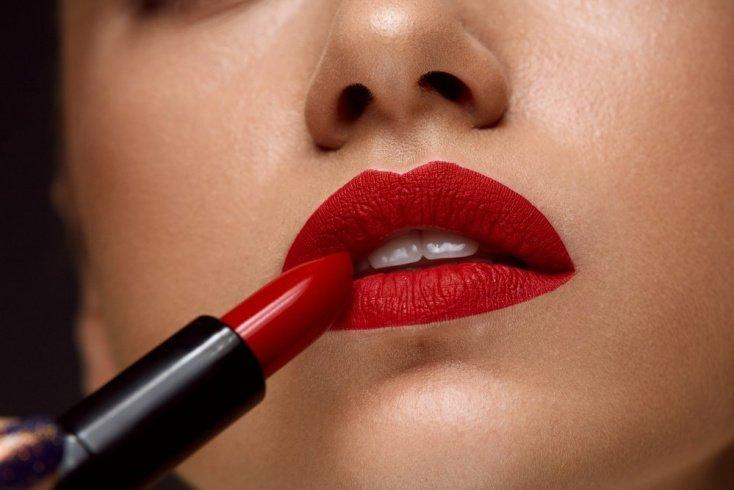 Секреты красоты: подбираем гамму