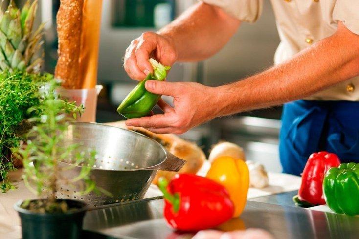 Здоровое питание: пример идеального мужского меню