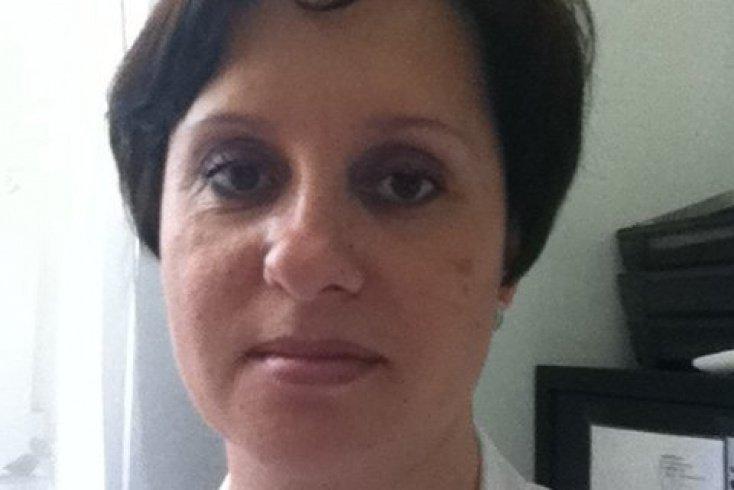 Хлистунова Ольга, практикующий психолог — консультант, ведет частную практику