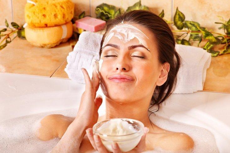 Польза питания кожи лица