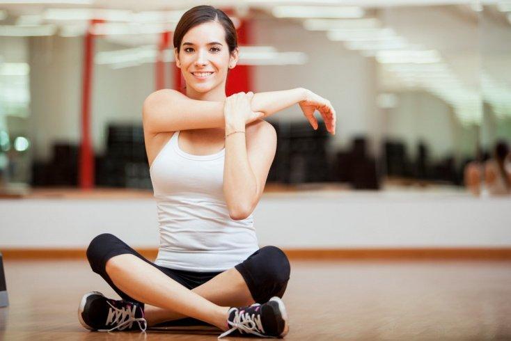Основные правила фитнеса для поклонниц ЗОЖ