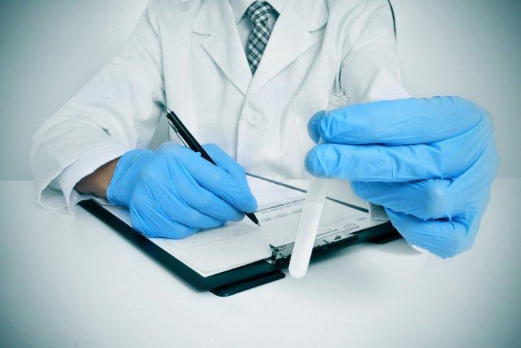 Желтая сперма: норма и болезни