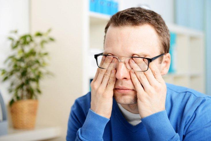 Первые симптомы артрита