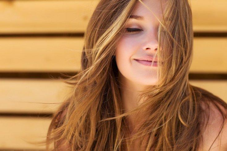 Банные маски: воздействие на волосы