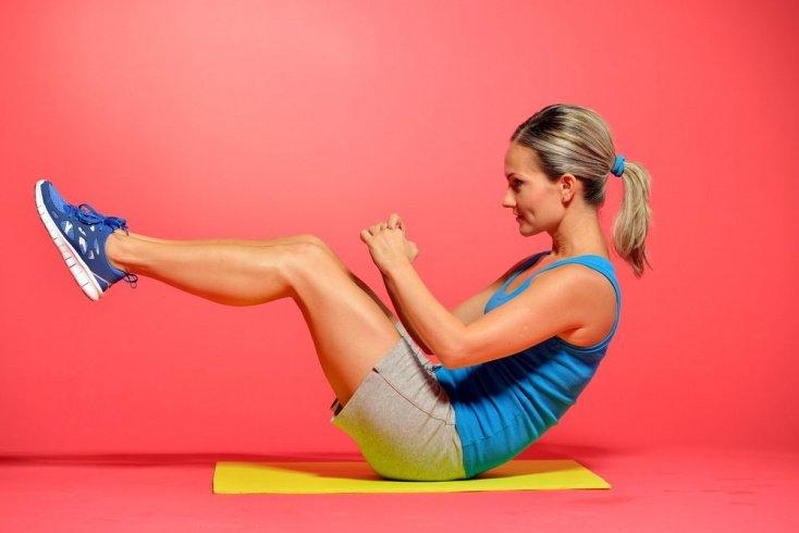Общие рекомендации по организации занятий фитнесом