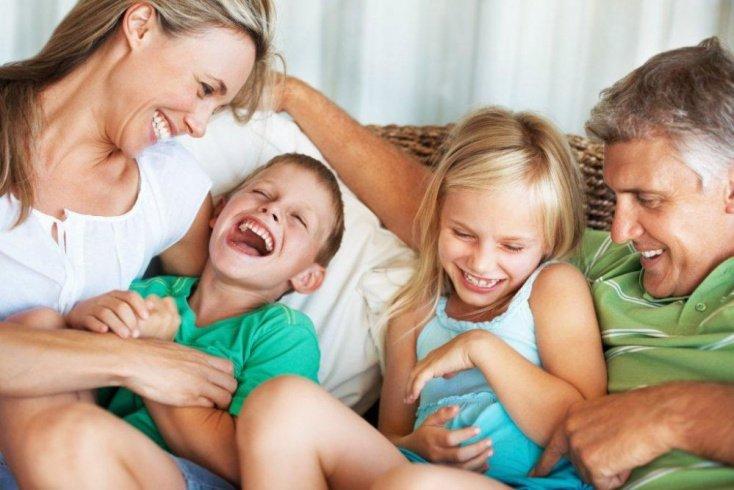 Родители к детям относятся одинаково