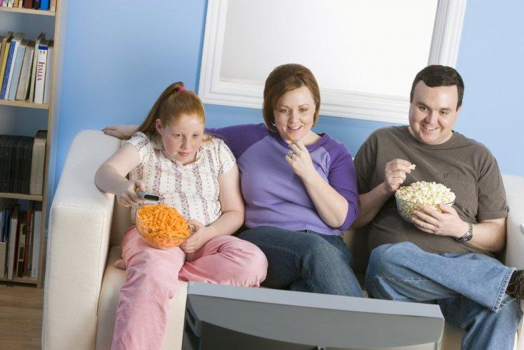 Как влияют гены родителей на вес ребенка