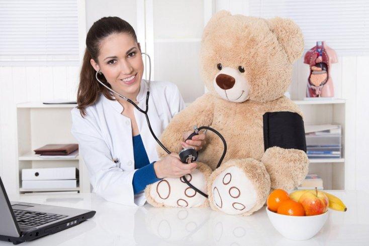 Уровень артериального давления в норме