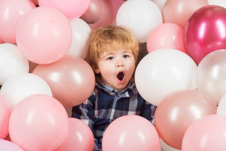 Повышенная возбудимость у детей