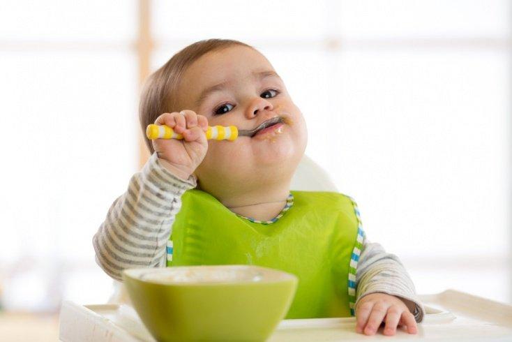 Когда дети готовы к прикорму?