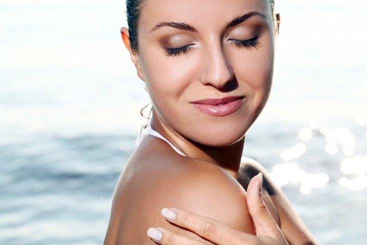 Какая косметика подходит для пляжного make-up