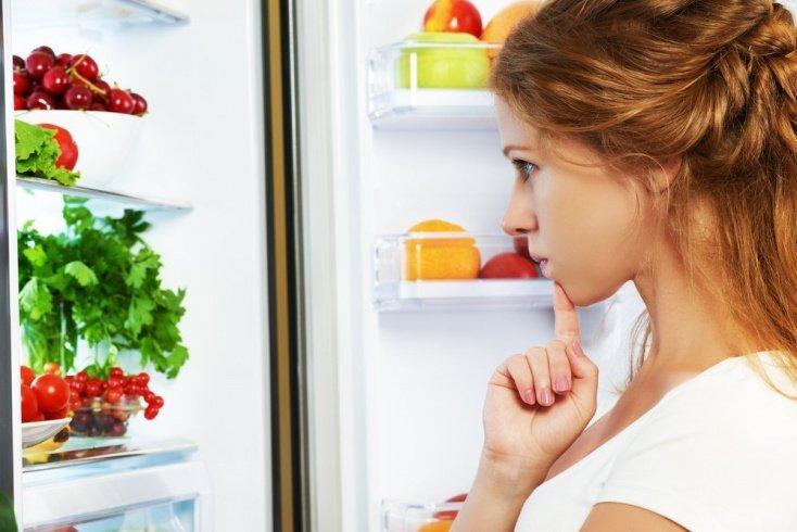Нормализуйте рацион питания