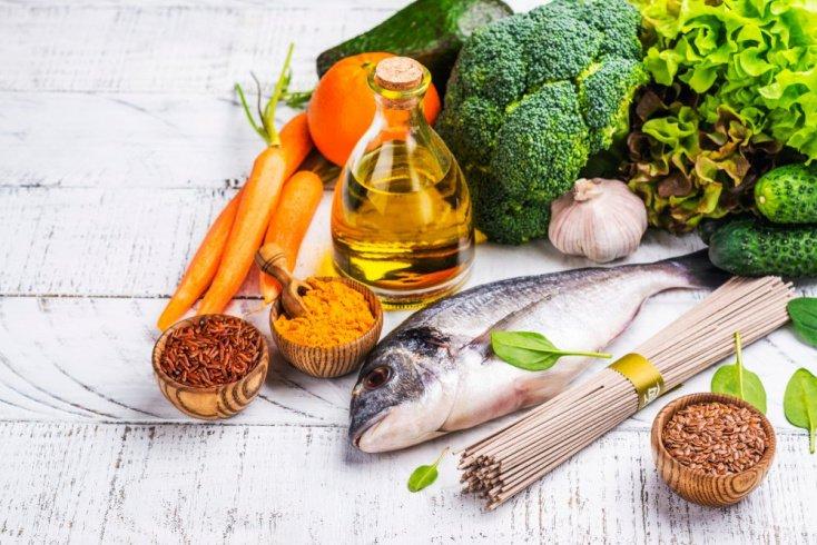 Кетогенная диета и жирные кислоты