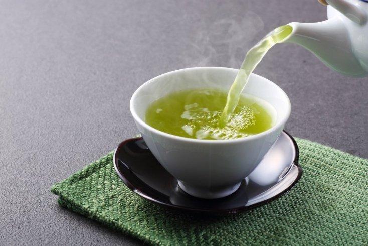 Вредный или полезный зеленый чай?