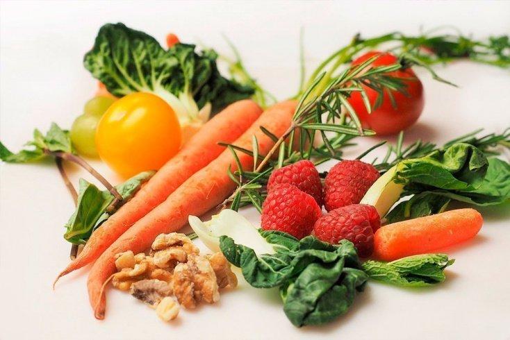 Растительная диета - оптимальная