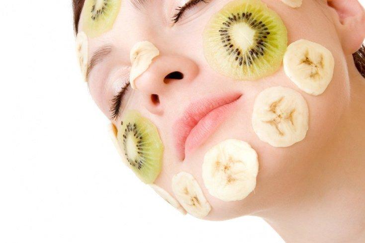 Рецепты масок из банана: составы для разных типов кожи