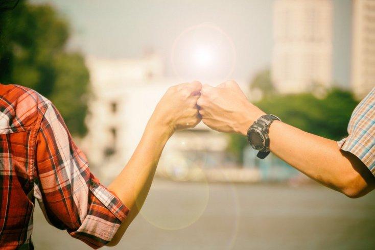 Что может разрушить дружбу?