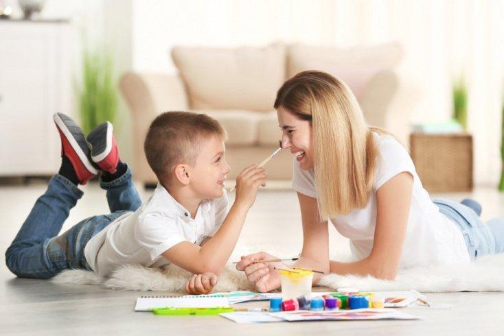 Полезное хобби для детей и родителей