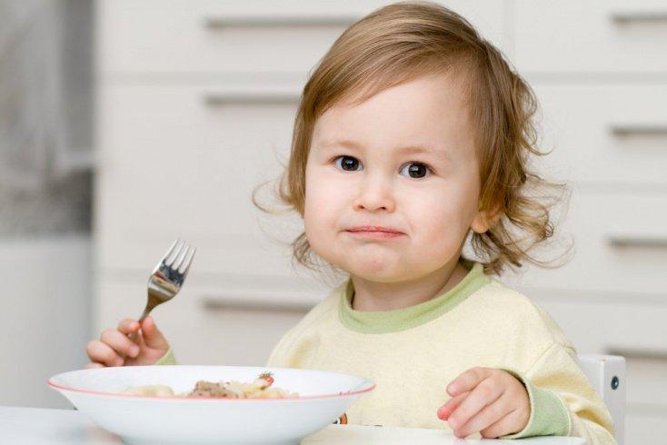 «Мясные» продукты: информация для родителей
