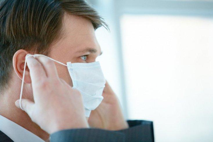 Селфи в маске: заболел сам — защити других