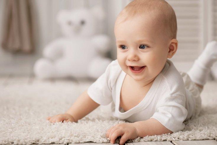 Причины кровотечения у малышей