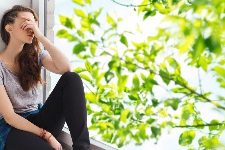 Летаргия, усталость, депрессия