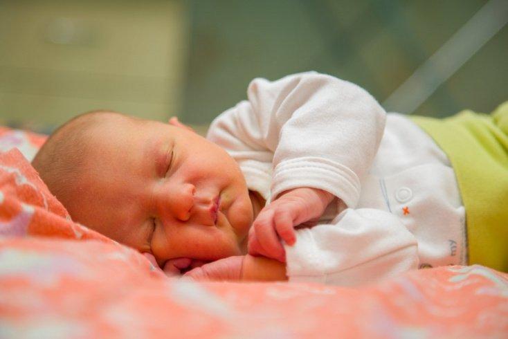 Диагностика и лечение желтухи у новорожденных