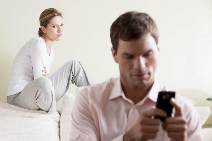 Отомстить партнеру — освежить отношения