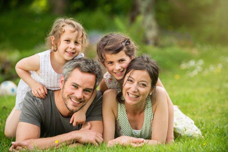 Что такое безусловная родительская любовь?