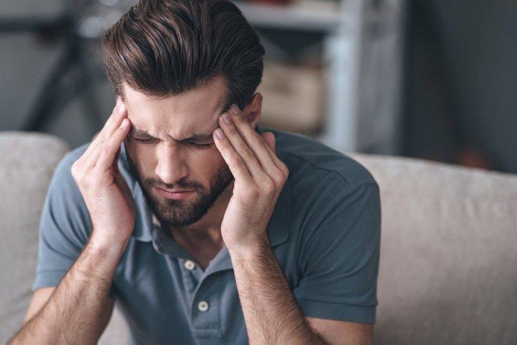 Симптомы при алкогольной нефропатии