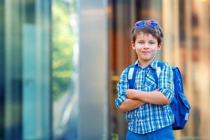 Особый ребенок: уважайте личное пространство крохи