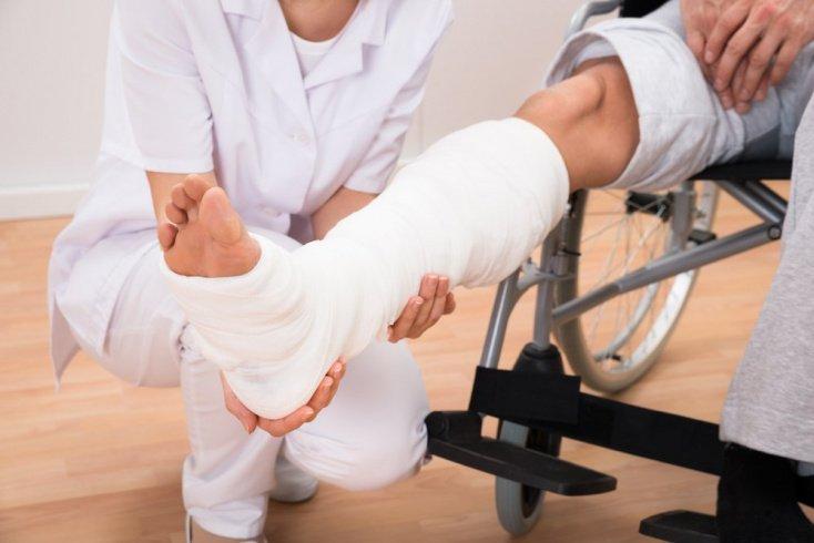 Раны и методы их обработки, лечения