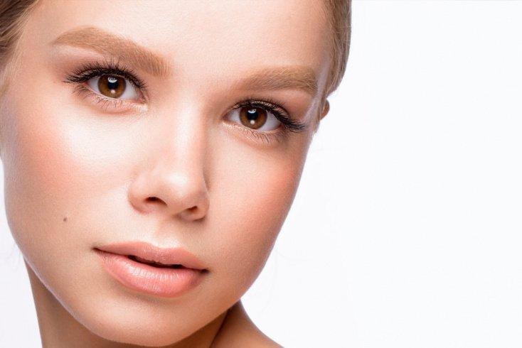 Специфика макияжа без макияжа