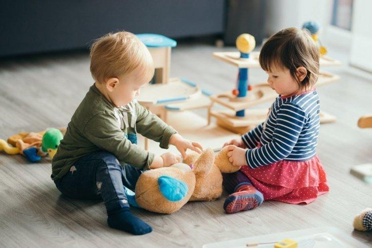 Заражение лямблиозом и развитие болезни в раннем возрасте