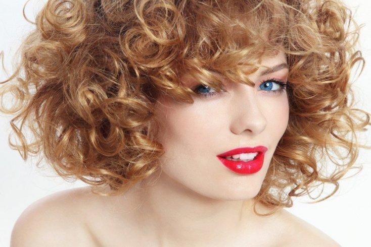 Уход за волосами: к чему нужно быть готовым после завивки
