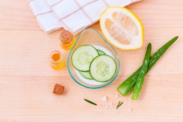 Рецепты приготовления домашних тоников