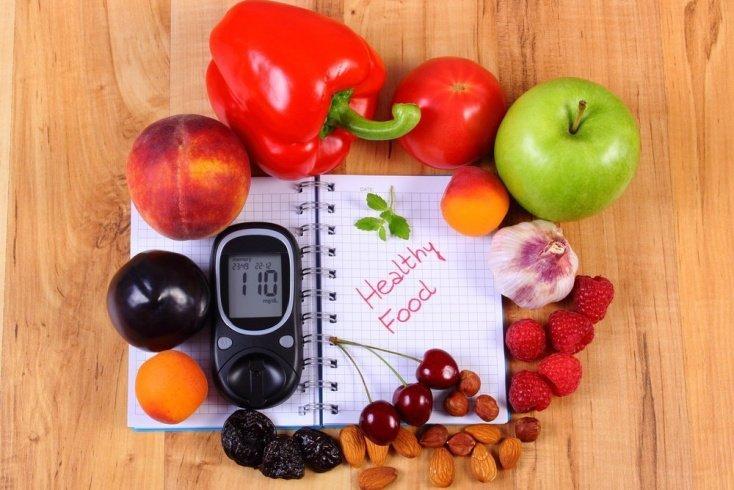 Диета при сахарном диабете — основные цели
