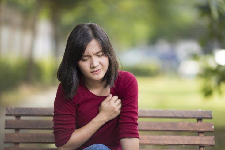 Симптомы при инфекционно-аллергическом миокардите