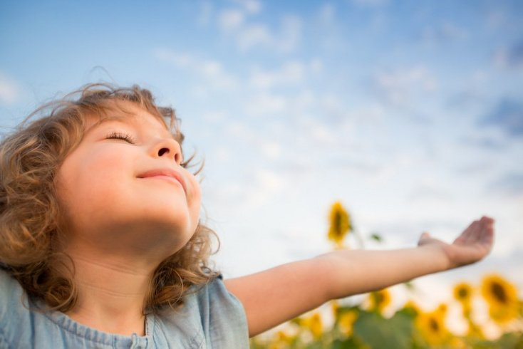 Позволить ребенку самостоятельно принимать решения