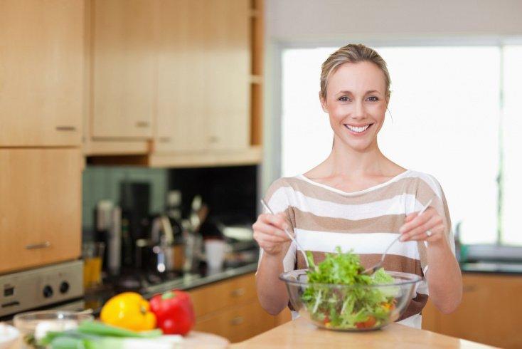 Страсть к диетам или «ем что хочу!»